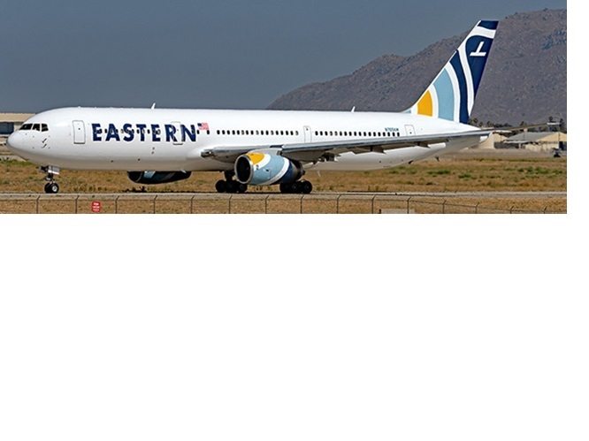 1:200 Eastern Airlines B767 ...