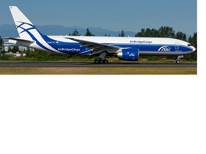1:200 Air Bridge Cargo B777 ...