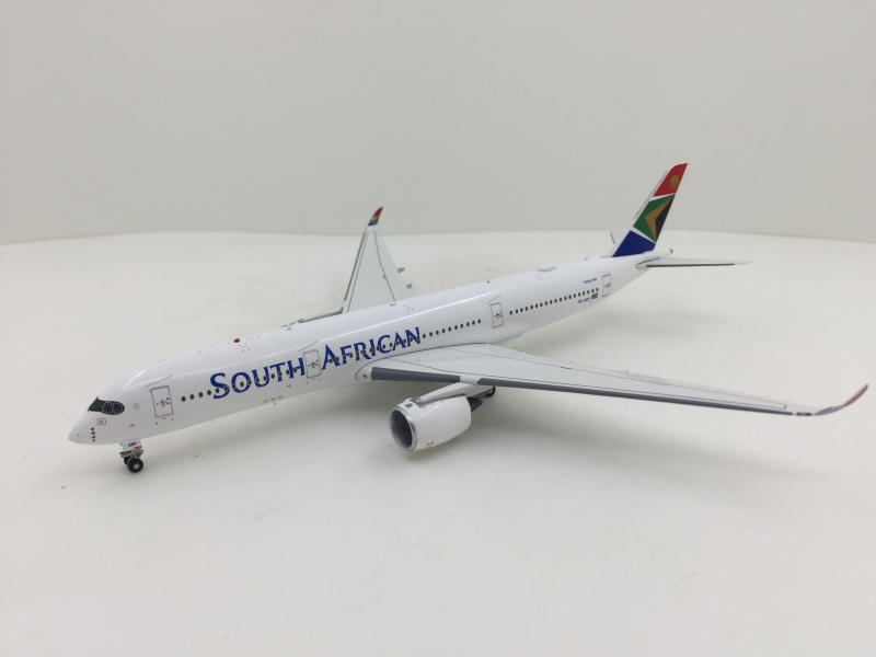 1:400 South African A350-90 ...