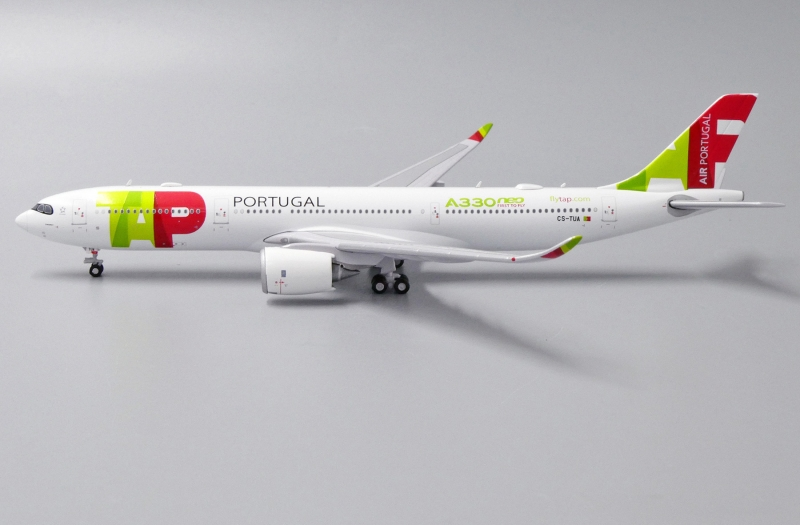 1:400 TAP Air Porugal A330- ...