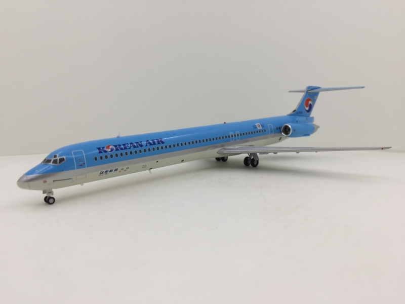 1:200 Korean Air MD-82