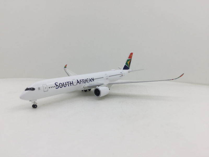 1:500 South African Airways ...