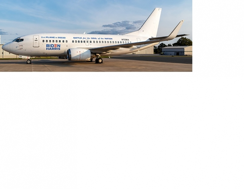 1:200 House Colour B737-500 ...