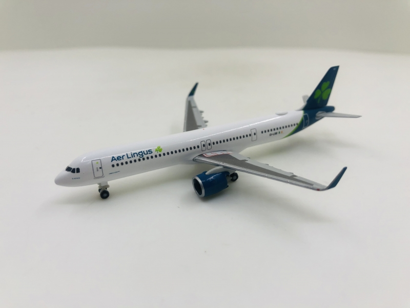 1:500 Aer Lingus A321 neo ( ...