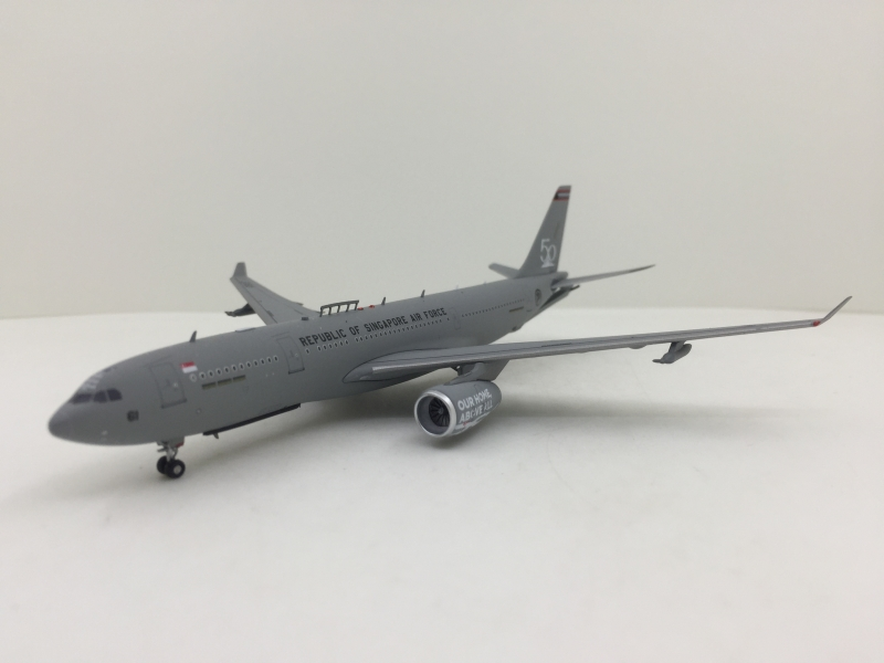 1:400 Singapore Air Force A ...
