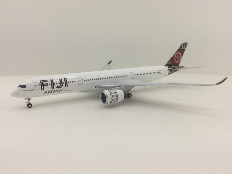1:400 Fiji Airways A350-900