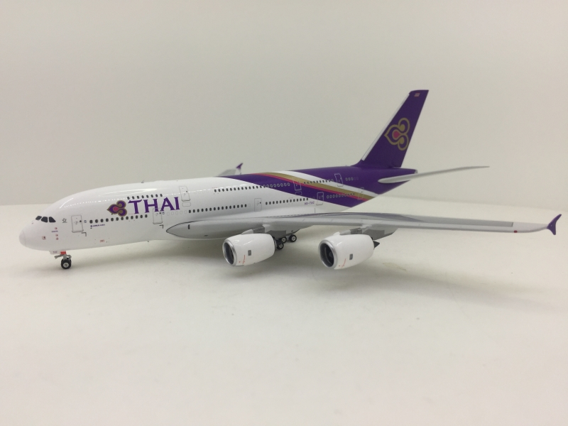 1:400 Thai Airways A380