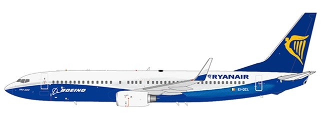 1:200 Ryanair B737-800 ( Pre Order Now - New Release Coming Soon)