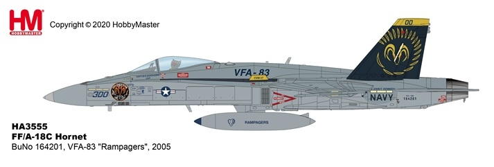 1:72 VFA-83 (Pre-Order Now  ...