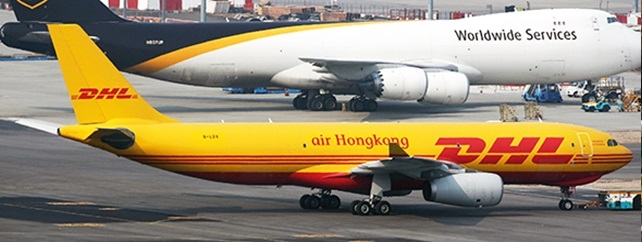 1:200 Air Hong Kong A330-20 ...