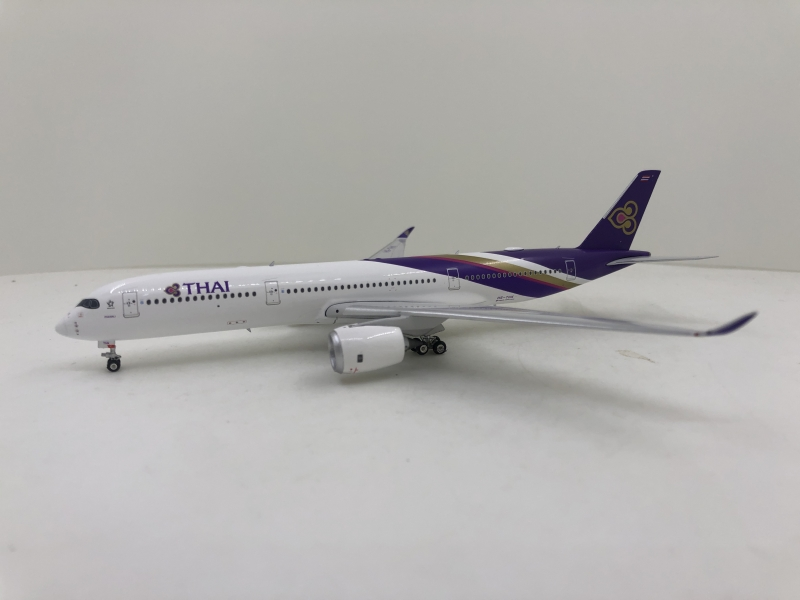 1:400 Thai Airways A350-900 ...