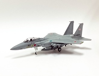 1:200 Japan Air Force F-15J ...