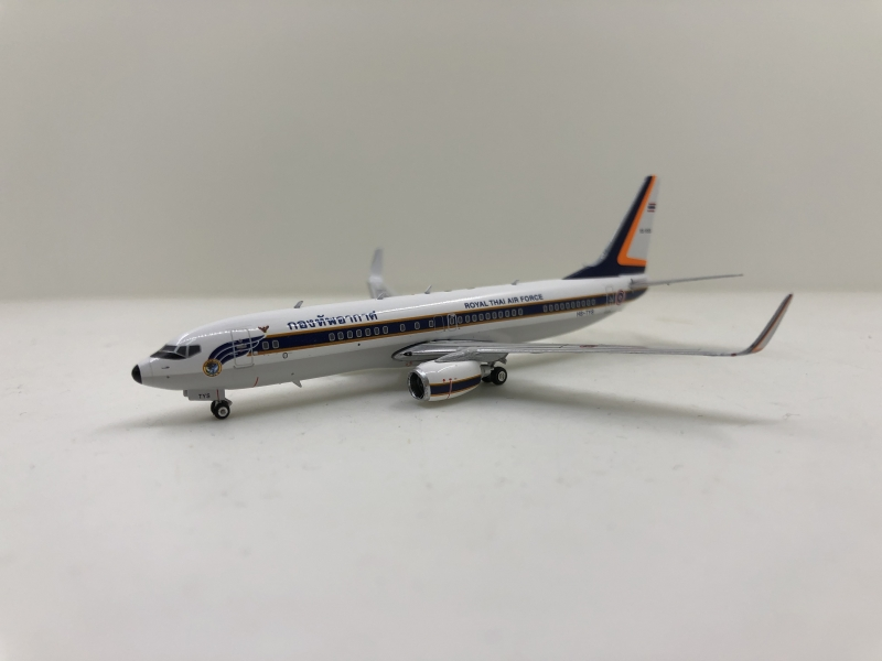 1:400 Royal Thai Air Force  ...