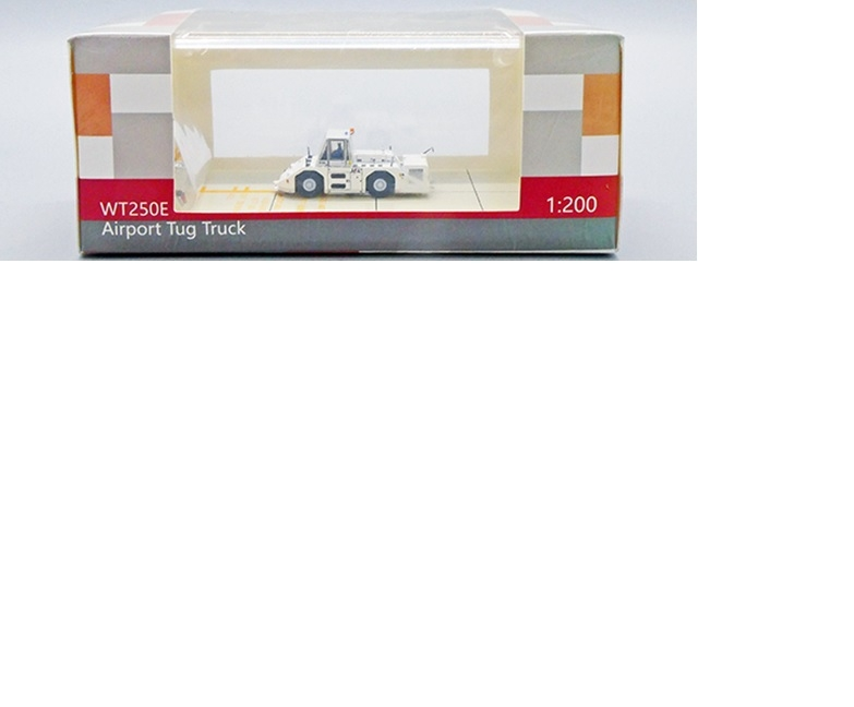 1:200 JAL Towing Tractor (P ...