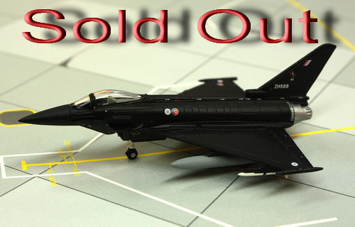 1:200 Royal Air Force F-2
